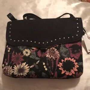 Sakroots Crossbody Purse